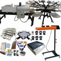 Ce approuvé Lampe IR Force de l'imprimante de l'écran de l'air sécheur Cure Flash