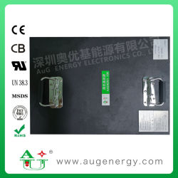AC 산출을%s 가진 UPS LiFePO4 재충전용 태양 전지판 24V 150ah/24V150ah