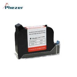 Os cartuchos de tinta para jato de tinta térmica máquina de impressão