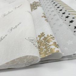 carta velina di 17gms Mf per /Garment d'imballaggio di lusso che imballa imballaggio di /Gift