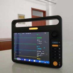 Ветеринарные Multi-Parameter монитор пациента с ETCO2