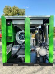 공장 가격 SCR5xa 텍사스 산업용 무급유 스크롤 공기 압축기