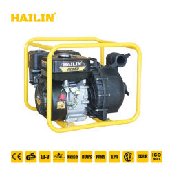 2'' 2-дюймовый портативный насос, химической и насоса забортной воды с помощью компактной системы навигации Honda тип двигателя, CE/EC-V/АОС, Anti-Chemical реагирования