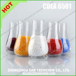 مادة البولي فينيل كلوريد (PVC) الخاصة بالجلد والنعومة الكبلي والسلك