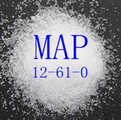 El 98% Mono fosfato amónico, el mapa (Tech grado, grado agrícola)