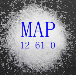 98 % Mono Phosphate d'ammonium, la carte (Tech grade, l'agriculture grade)