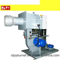 El LKP COMBUSTIBLE B quemador de aceite pesado con el único proceso de fabricación