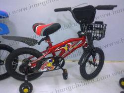 عبث 12 بوصة جديات درّاجة لعبة مع مساعدة عجلة ([هك-كب-33081])