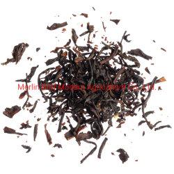 Aromáticos ricos de folhas soltas Original preparar chá e café da manhã inglês chá preto deixa