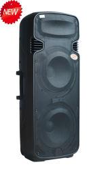 핫 세일 프로테이블 DJ Bluetooth 배터리 스피커 F65