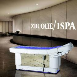 贅沢な多機能の電気美の鉱泉のベッド