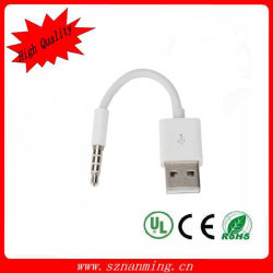 USB Data Cable für iPod Shuffle Cable