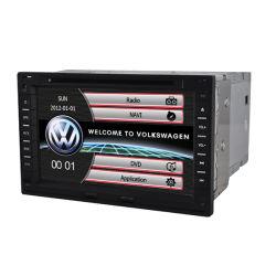 بالنسبة إلى Vw Volkswagen Passat B5 السيارة التنقل الوسائط المتعددة DVD GPS اللاعب (IY8048)
