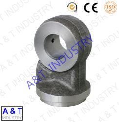 Cabeça do Cilindro personalizados CNC feitas de aço carbono com alta qualidade