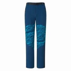 Homens Inverno Velo de Correspondência de cores de vestuário de desporto ao ar livre da camisa Pants