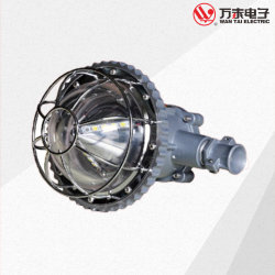127V Explosion-Proof Subterrâneo Miner Lâmpada da Luz Explosion-Proof LED