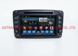 Androider Automobil GPS-DVD-Spieler für MERCEDES-BENZ W209