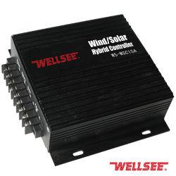 바람 또는 태양 잡종 가벼운 관제사 (WS-WSC15A)
