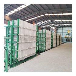 De milieuvriendelijke EPS Machine van de Productie van het Comité van de Muur van de Sandwich van het Cement