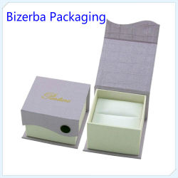 Os serviços incluem wedding Favor Papelão Caixa Cufflink de embalagens de papel