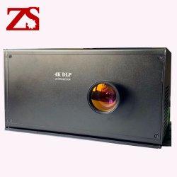 Zs LCD en Venta caliente 1280*800 Resolución LED 3D Mini proyector 4K