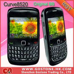 الهاتف المحمول غير مقفل BB Curve 8520
