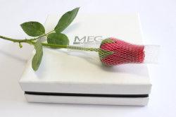Qualité et de luxe coffret à bijoux en carton pour bougies Rnaments Crystal Flash drive lecteur de mémoire USB (YS28)