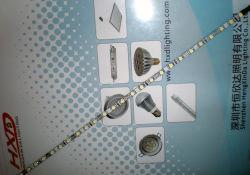 Barra chiara di SMD 3528 LED/indicatore luminoso rigido acrilico della casella chiara del LED Strips/LED Strip/LED