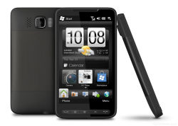 Ursprünglicher Marke Smartphone Mobiltelefon-Handy HD2 T8585