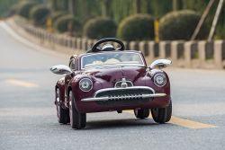 De Uitstekende Auto van de baby met Auto van het Stuk speelgoed van de Kinderen van de Afstandsbediening de Elektrische