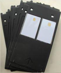 Vassoio di carta in bianco del PVC per il vassoio dello stampatore di getto di inchiostro di Canon MP630 MP640 MP980 MP990 Mg5250 Mg6150