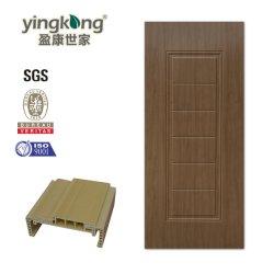 熱い販売の新製品最新のデザイン現代モデル防水内部WPCのドア