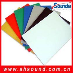 PVC泡のボードの屋内及び屋外の旗(SD-PFF02)