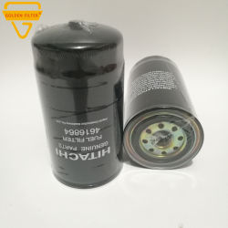 Excavadora Hitachi EX330 filtro diesel de inyección directa 4616864
