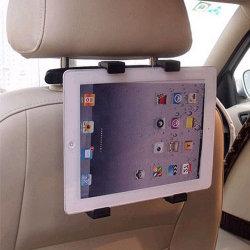 """قاعدة كمية مسند الرأس بالمقعد الخلفي لجهاز iPad Xoom Galaxy Tab Ebook DVD وحامل السيارة العام للكمبيوتر اللوحي 7-10"""" (DVD-BR)"""