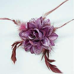 Modieuze Juwelen, de bloem-Gevormde Ornamenten van het Haar