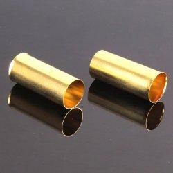 Suporte OEM fornecedor Chinês cobre tubo Tubingcopper