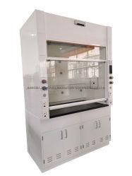 ASHRAE 110-2016 Standard(JH-FC022)를 기반으로 한 Vav/Ukima Laboratory 납연 후드