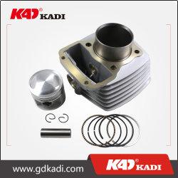 Motor-Zylinderblock des Motorrad-Cg125/Cg150/CB125