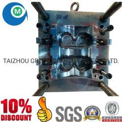 Qualitäts-Einspritzung-Rahmen-Form gebildet China/OEM kundenspezifische in der Einspritzung-Schutzbrille-Plastikform