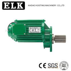 025kwクレーンによって連動させられるモーター=端キャリッジモーター(KD-030)