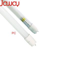 T8 haute Super Bright 9W 18W 22W du feu du tube à LED