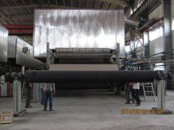 2600мм бумаги машины переработки отходов переработки бумаги производственной линии бумаги устройство механизма принятия решений