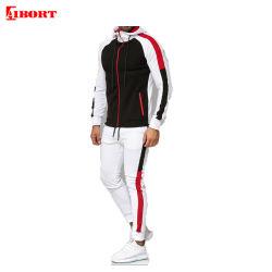 Los hombres Aibort Alta calidad de la moda Casual Sport Tracksuits (N-HD-02)