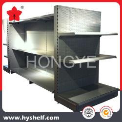Tegometall supermarché de la Chine Boutique télécabine de raccord d'étagères fabricant