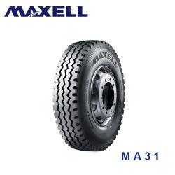 Radialgummireifen-Entwurf verwendete LKW-Reifen in 11.00r20