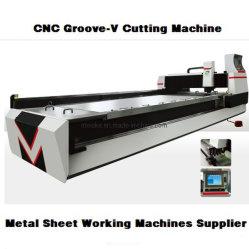 El mejor precio de la CNC máquina de ranura V