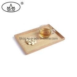 Деревянные Non-Slip Питание подают кухонных покрытие классический плата ремесла гайки лотка зола древесины