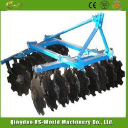 La serie 1bqx Light-Duty grada de discos para maquinaria agrícola en venta