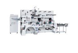 2 rolo de cor de papel em rolo Impressora ampla largura de impressão Flexo prima Para Papel Kraft